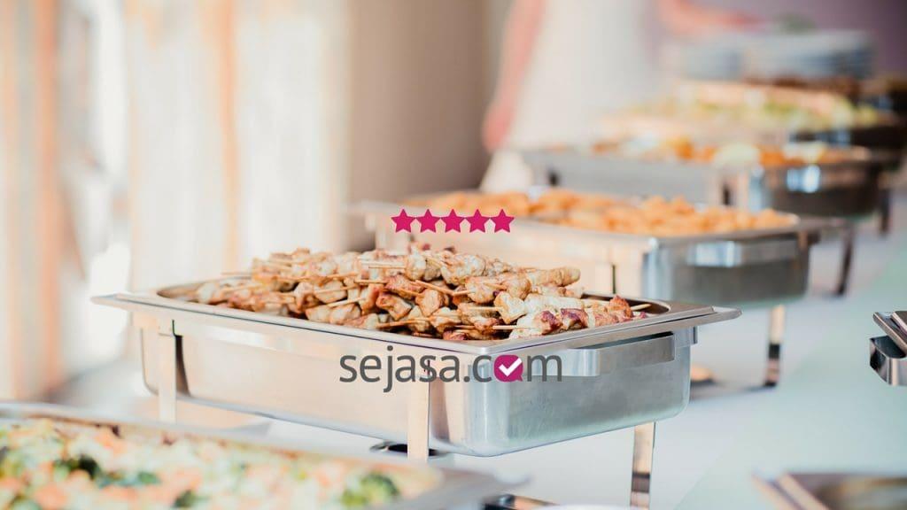 catering masakan indonesia