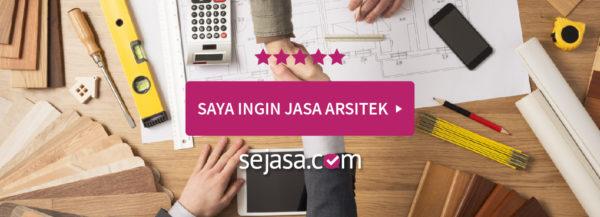 Jasa Arsitek