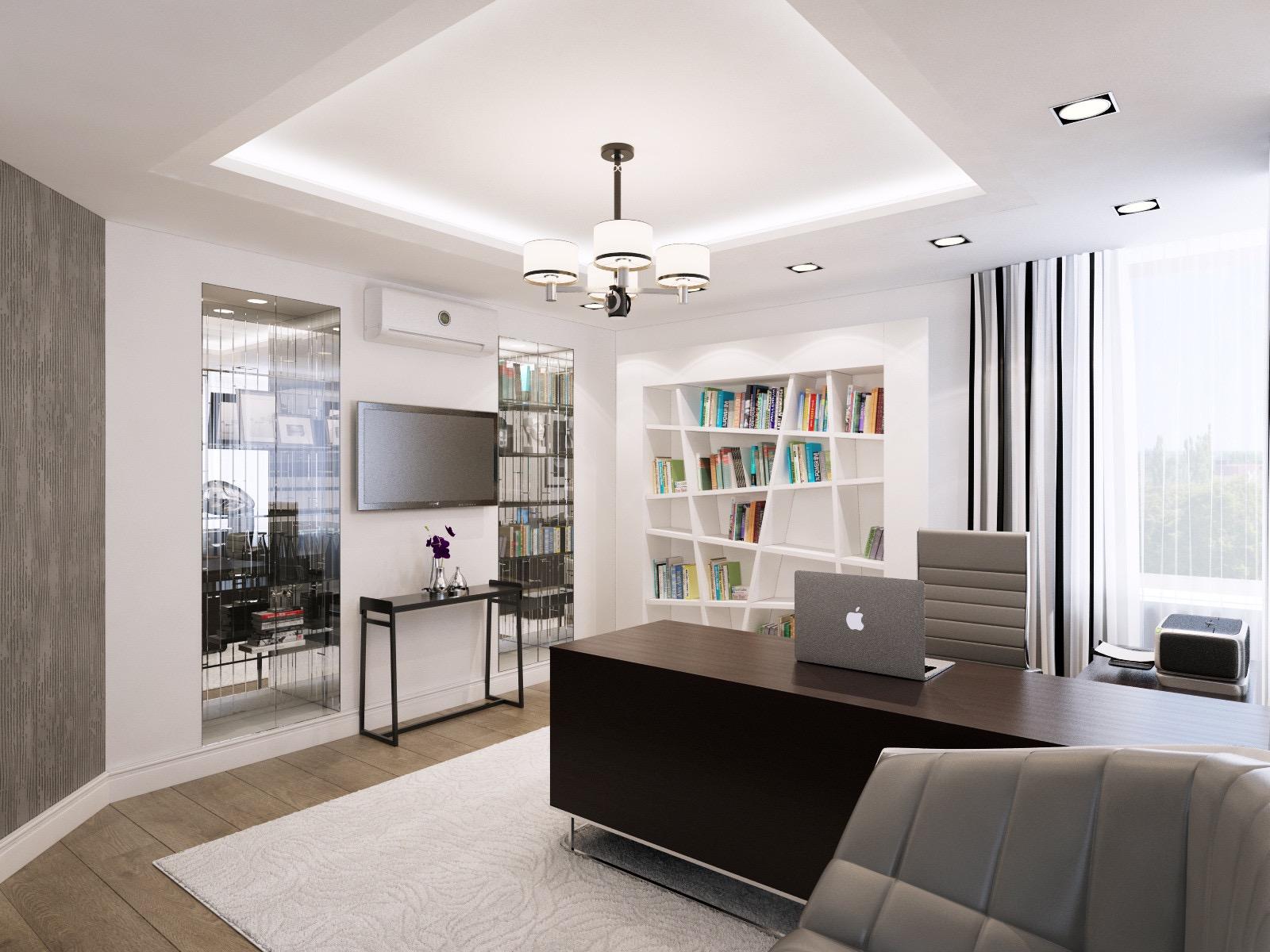 11 Desain Ruang Tamu Untuk Menonton Tv # Meuble Tv Ypster