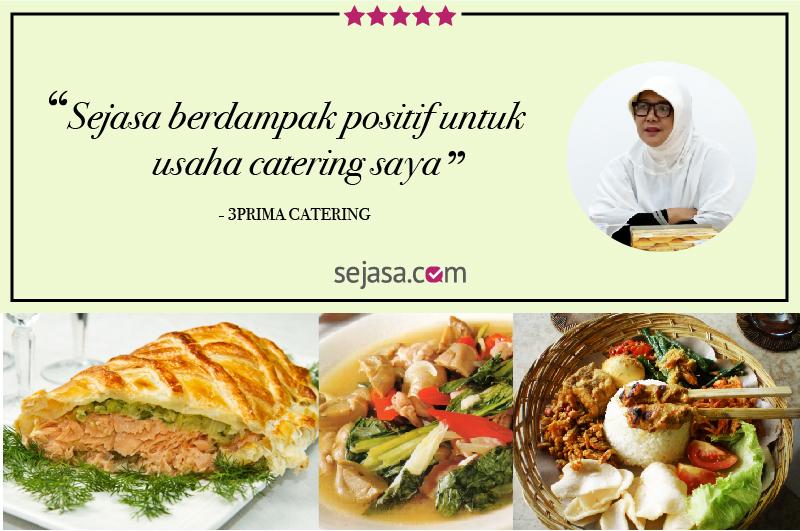 Penyedia Jasa Catering