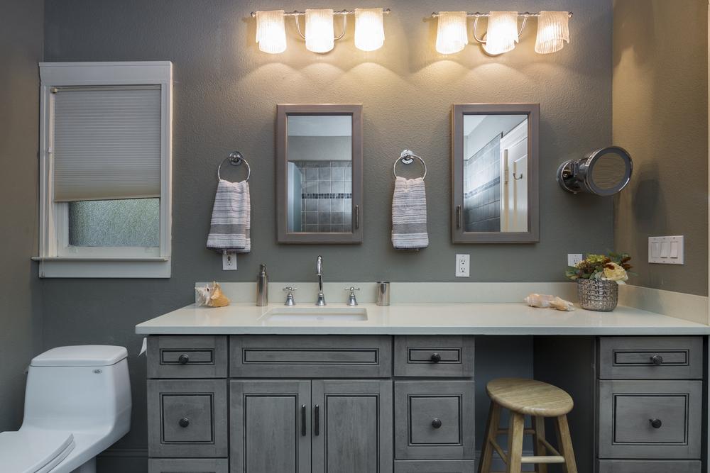 Makeover Kamar Tidur Sederhana  makeover kamar mandi yang bisa anda lakukan dengan mudah