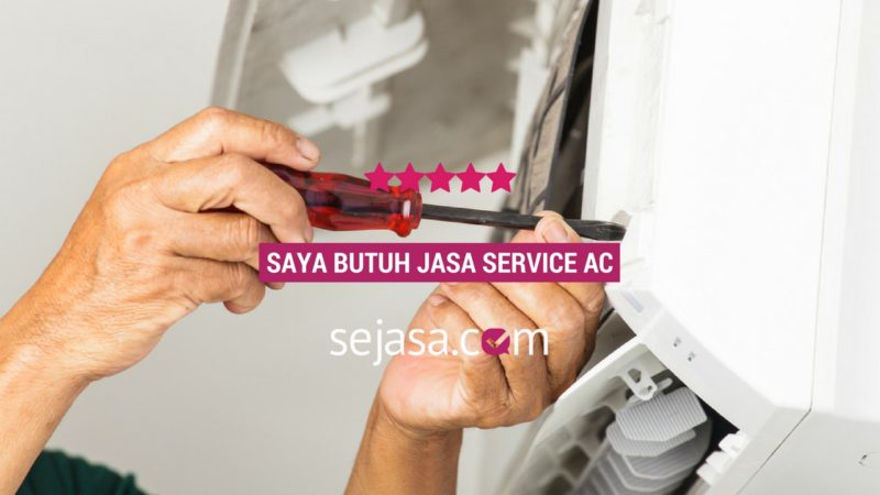 Service AC