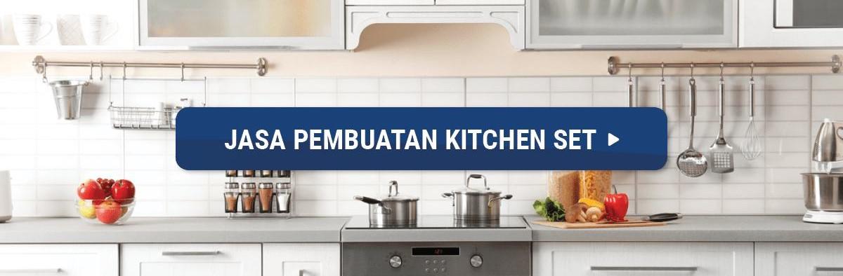 Daftar Harga Kitchen Set Terbaru 2018 Sejasa Com