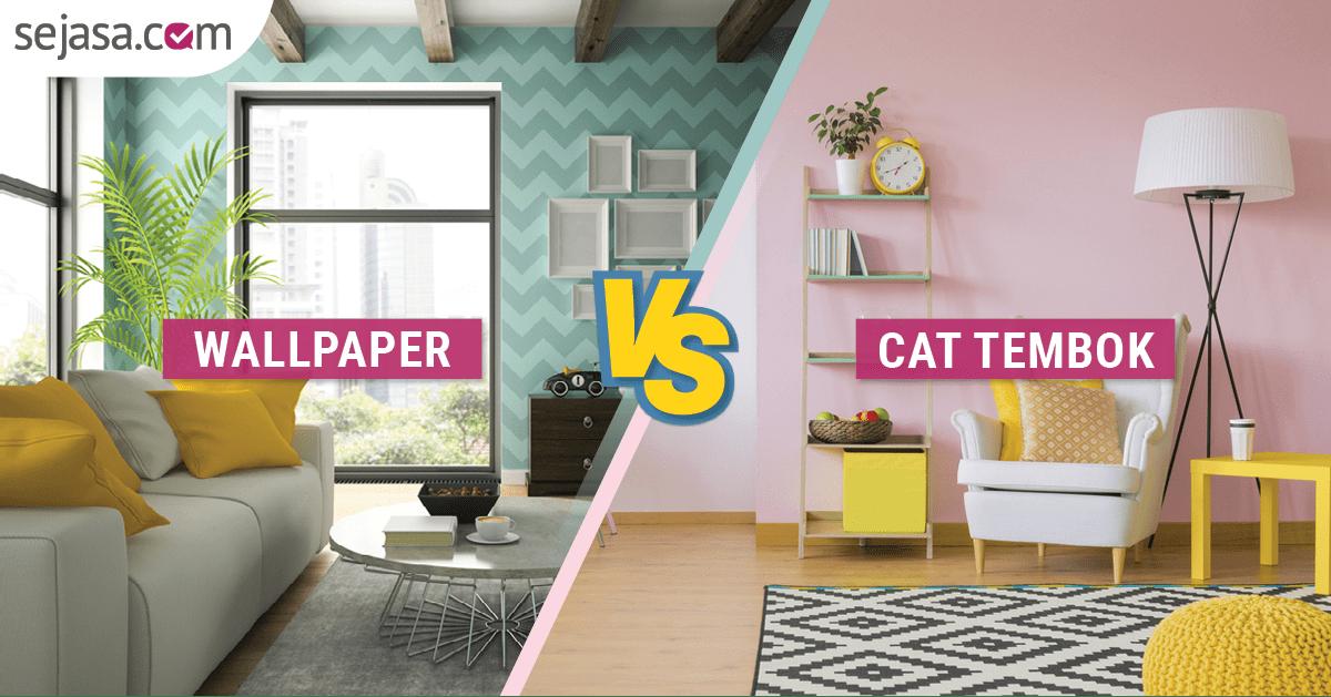 27+ Variasi Cat Dinding Dalam Rumah, Inspirasi Terpopuler!