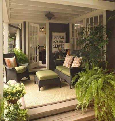 20+ inspirasi desain teras rumah minimalis sederhana