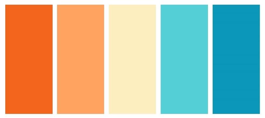 Rumah  Minimalis Warna Biru Muda My Blog
