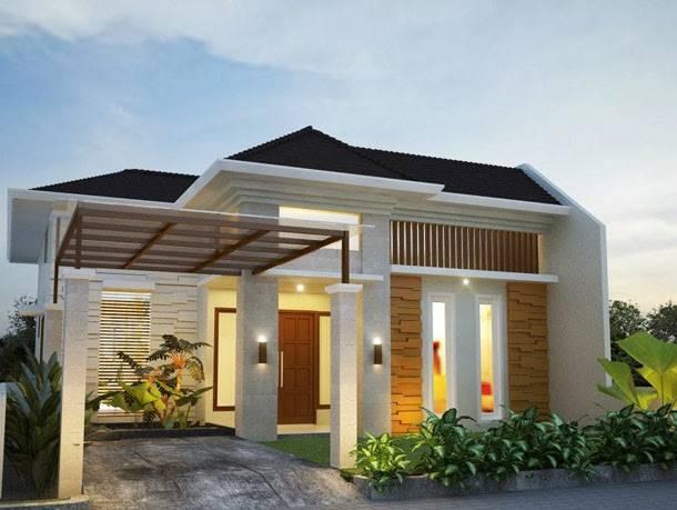 Rumah Minimalis Modern  Inspirasi Desain Terpopuler  Sejasa Com