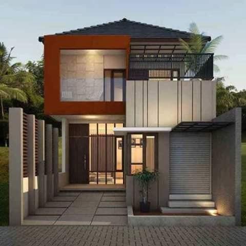 Rumah Minimalis Modern 20 Inspirasi Desain Terpopuler 2019 Sejasa