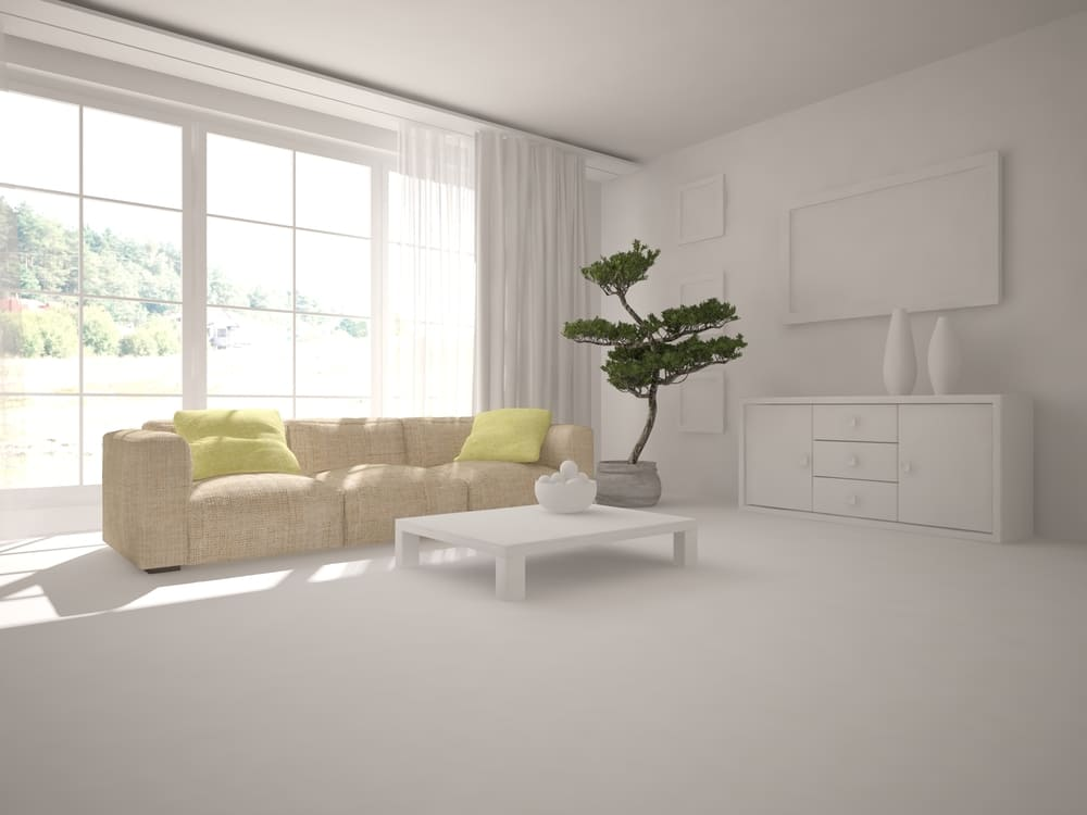 model rumah minimalis modern terbaru