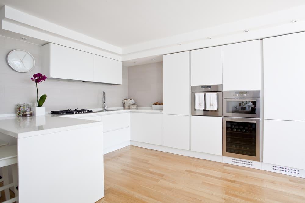 gambar desain model rumah minimalis modern