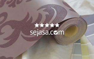 daftar harga wallpaper dinding terbaru