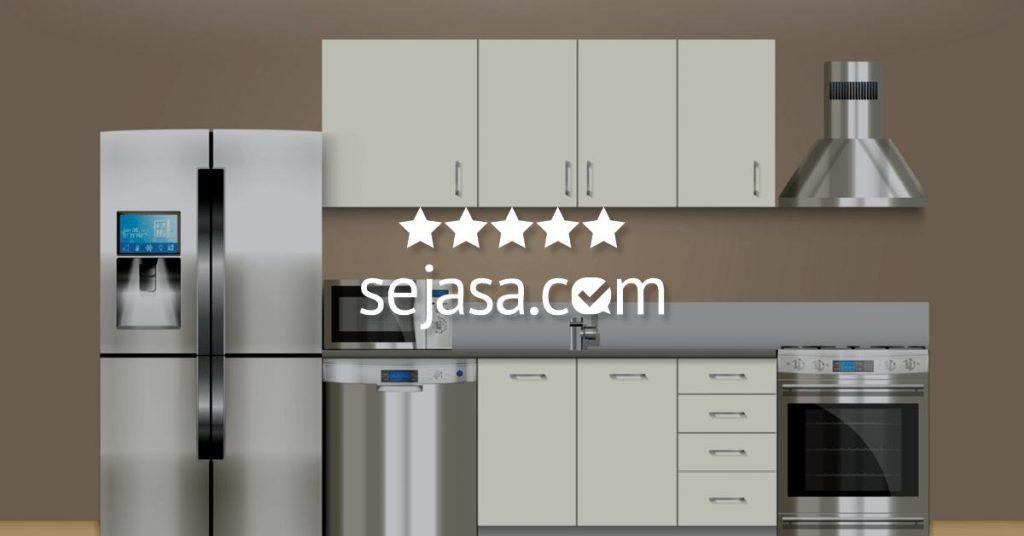 daftar harga kitchen set terbaru