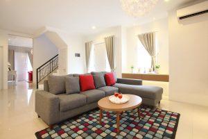 Untuk Anda Yang Masih Memiliki Usia Muda Desain Ruang Tamu Seperti Ini Sangat Co Apalagi Tinggal Di Rumah