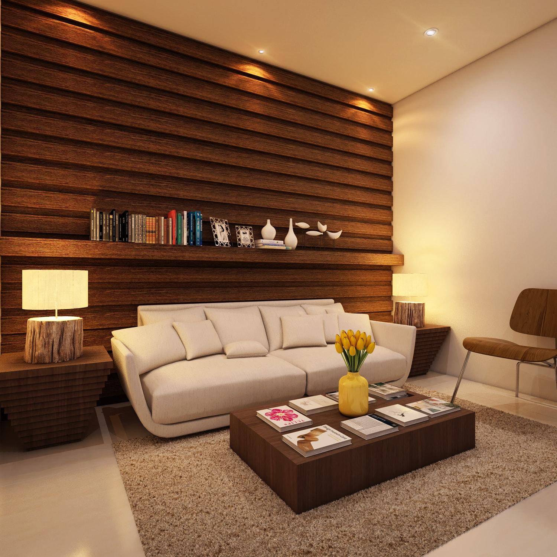 Inspirasi Dan Tips Desain Interior Apartemen Minimalis Sejasacom