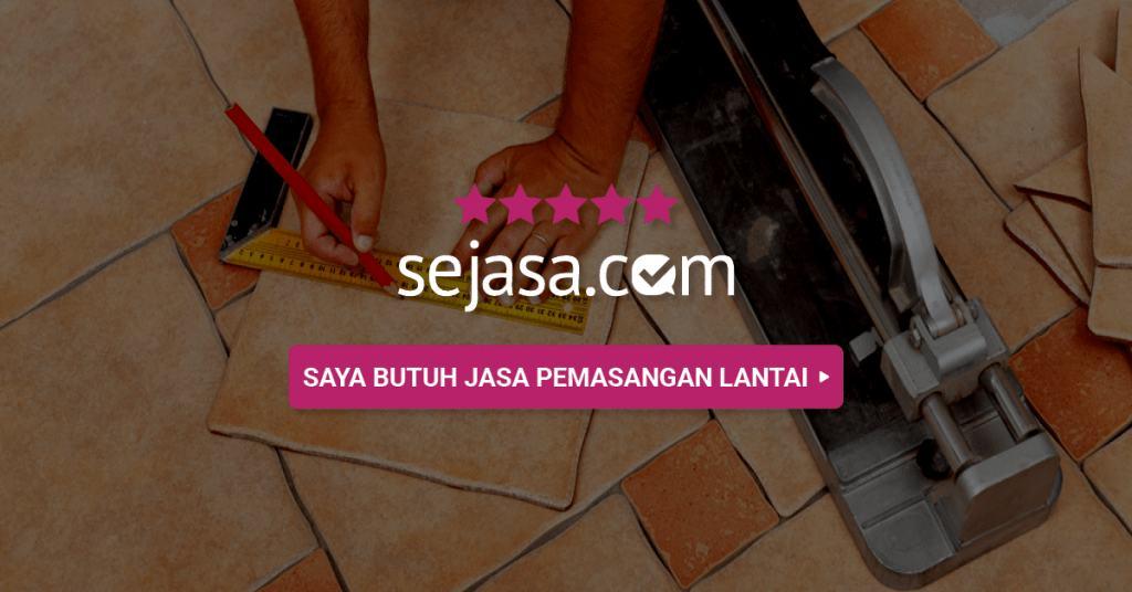 jasa pemasangan lantai