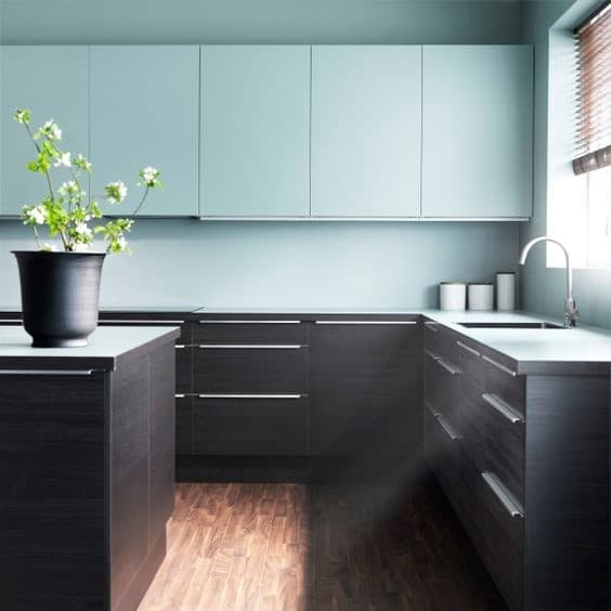 Ikea Kitchen Set: Inspirasi Kitchen Set Minimalis: Kunci Dapur Cantik & Rapi