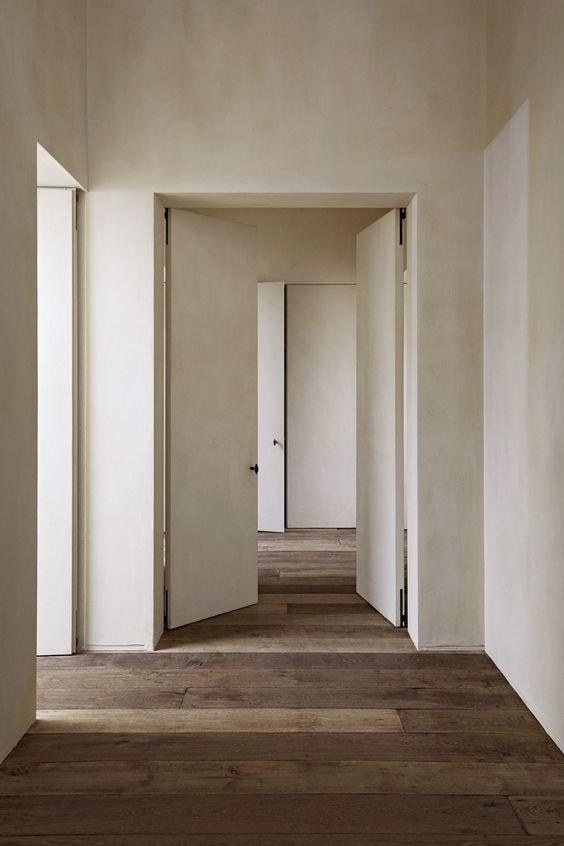 99 Foto Desain Pintu Tanpa Kusen Yang Bisa Anda Tiru