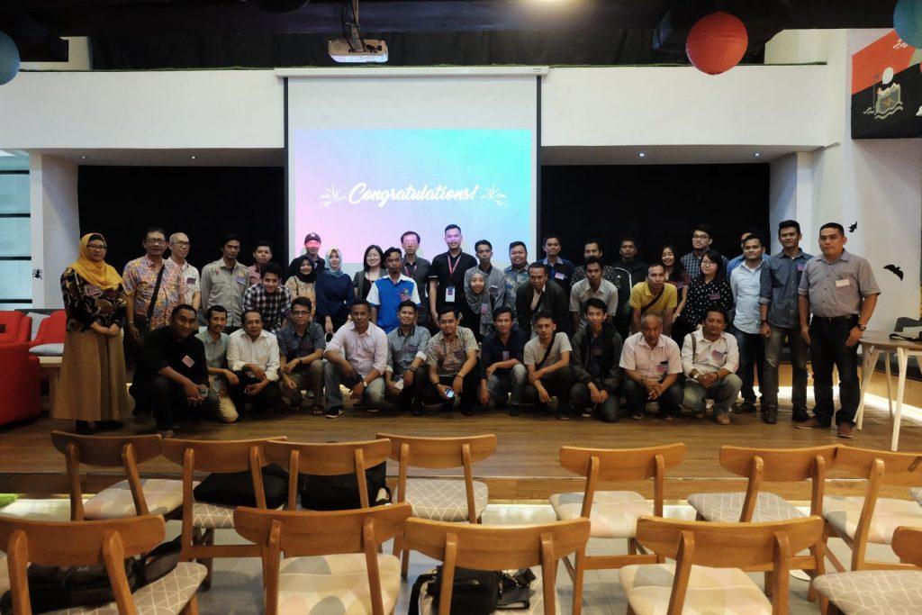 sejasa partner gathering