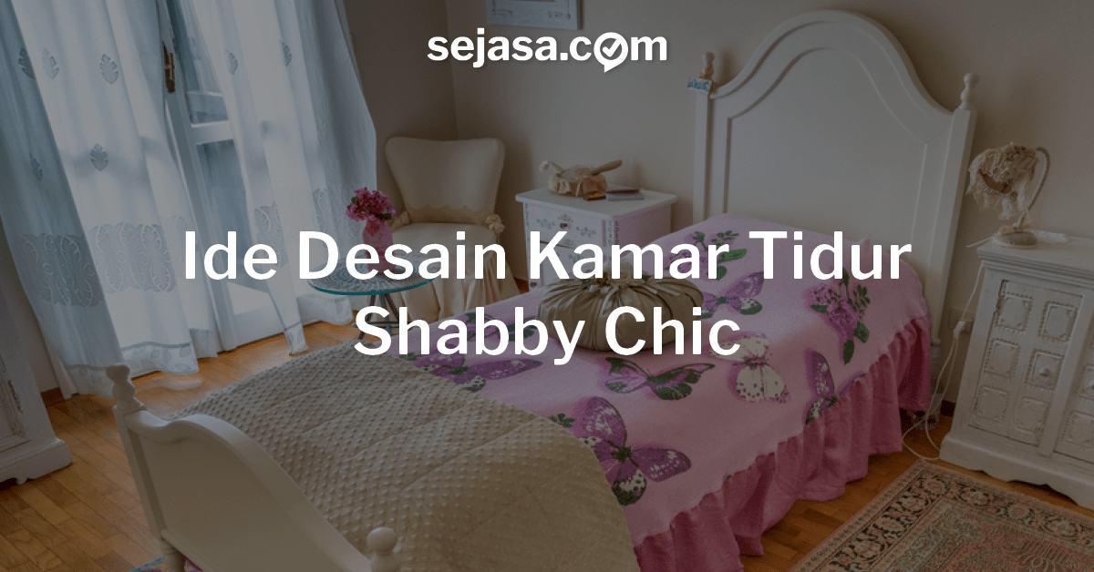Desain Kamar Tidur Untuk Wanita Dewasa ingin kamar yang manis curi 5 ide desain kamar tidur shabby
