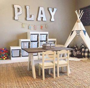 ruang bermain