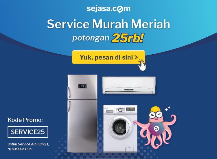 Daftar Harga Service Mesin Cuci Lengkap Dan Jujur Sejasa Com