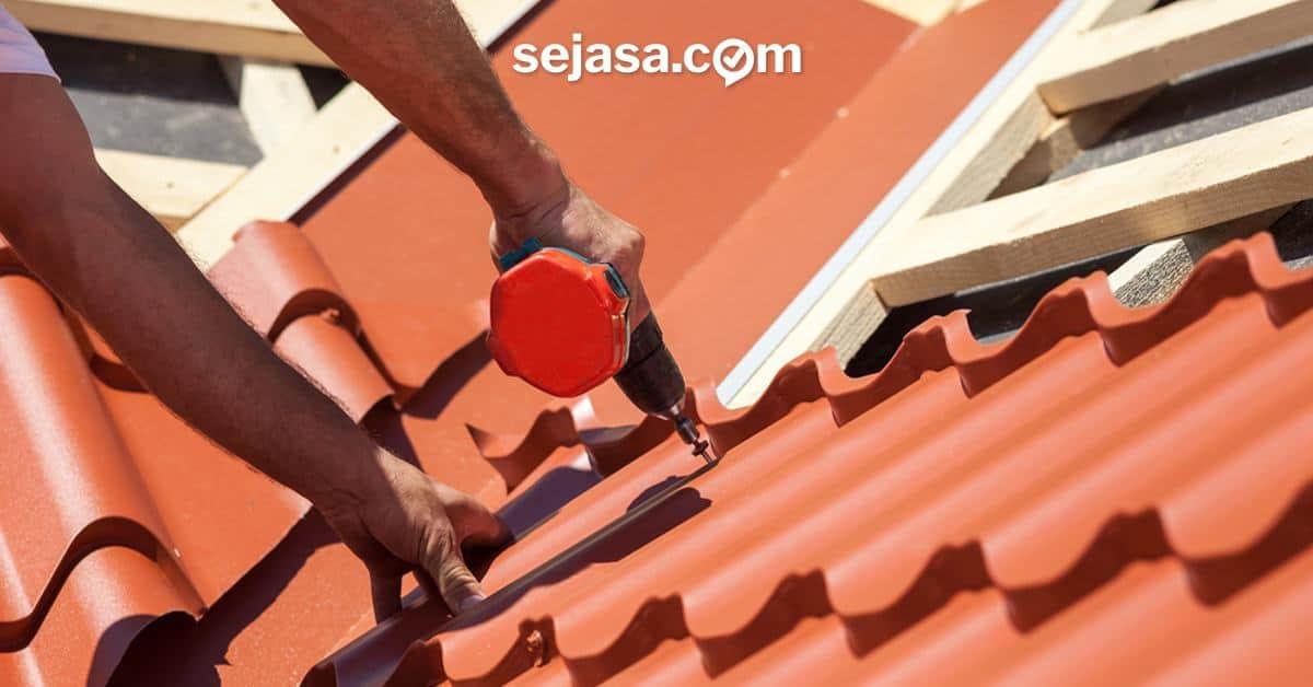 biaya pemasangan dan perbaikan pagar