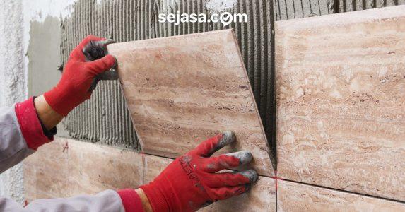 10 Pola Pemasangan Keramik yang Bisa Buat Rumahmu Terasa Berbeda