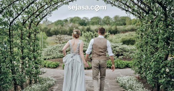 Ke Mana Arah Tren Pernikahan Selama Tahun 2018 Ini?