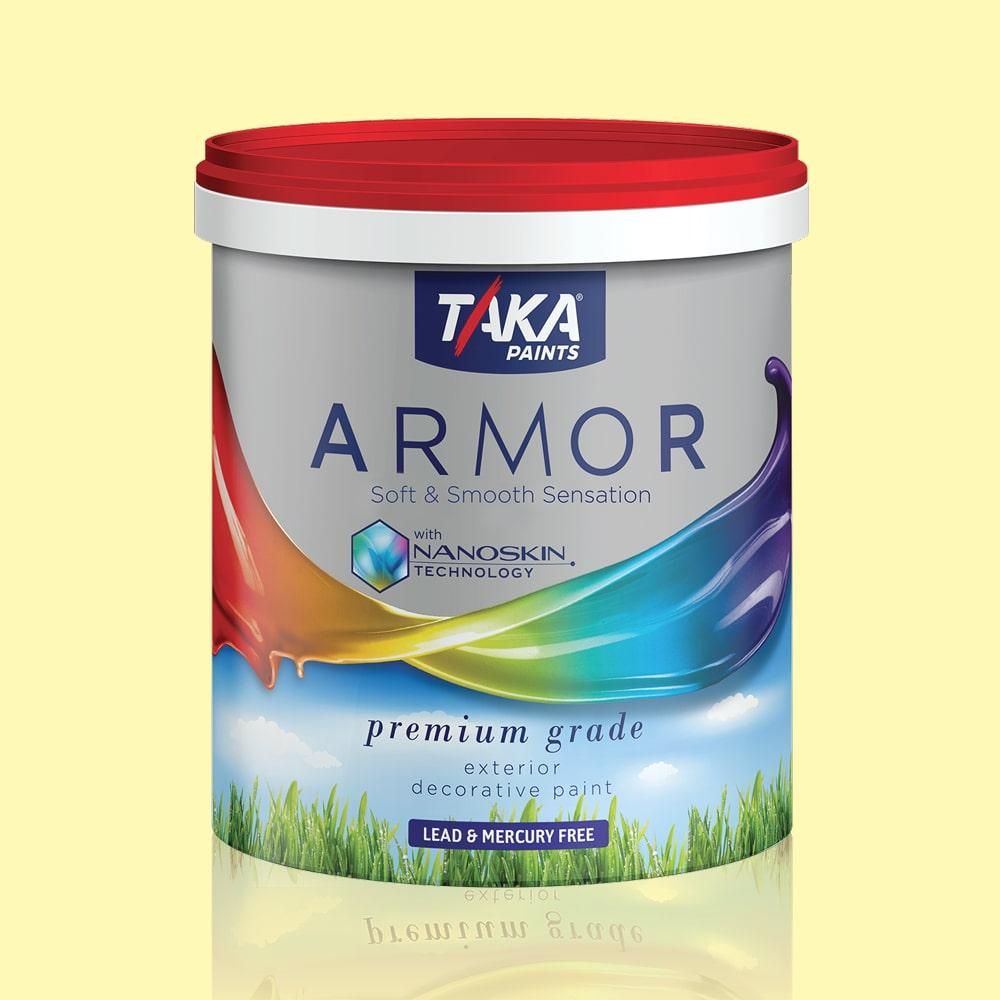 Taka Armor