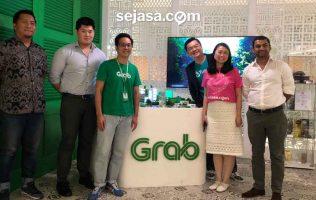 Sejasa in Grab Ventures Velocity Program