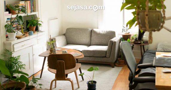 10 Tips Memaksimalkan Apartemen Studio