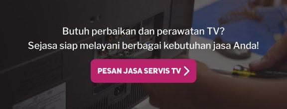 Daftar Harga Service Tv Lengkap Februari 2021 Sejasa Com