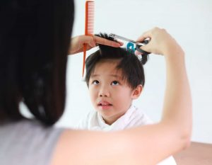harga layanan hair care