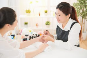 harga layanan nails