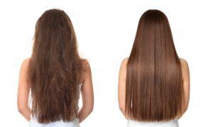potong rambut rutin