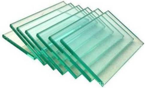 material kaca